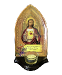 Click here for more information about Sacred Heart Shrine